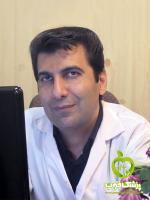 دکتر عباس هاشم بیگی - متخصص طب سنتی