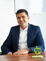 دکتر عباس مرزبان - مشاور، روانشناس