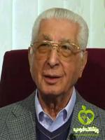 دکتر عباس مومن زاده خولنجانی - متخصص اطفال