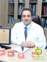 دکتر عبدالرضا جمیلیان - دندانپزشک