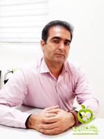 دکتر عابد مهدوی - مشاور، روانشناس