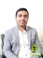 دکتر ابوالفضل احسانی - مشاور، روانشناس
