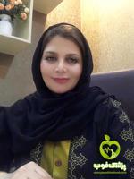 دکتر عفاف کریمی پور - مشاور، روانشناس