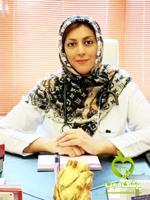 دکتر افسانه محمدی - متخصص قلب و عروق