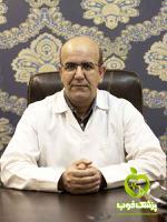 دکتر احمد باقری مقدم - متخصص عضلانی اسکلتی و آسیب ورزشی