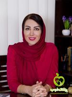 آیدا انصاری - مشاور، روانشناس