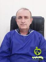 دکتر اکبر رضایی - دندانپزشک