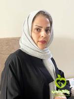 دکتر اکرم دهقانی - مشاور، روانشناس