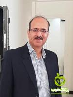 دکتر علی احمدآبادی - جراح عمومی