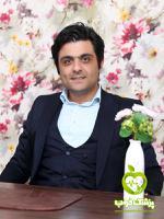 علی اعظم رجبیان - مشاور، روانشناس
