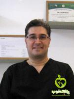 دکتر علی بهنیا - دندانپزشک