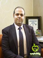دکتر علی قمری - دندانپزشک