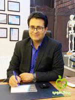 دکتر علی گودرزی - ارتوپد