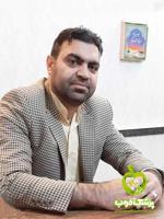 دکتر علی جمیاری - مشاور، روانشناس