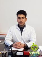 علی کرمی تبار - متخصص توانبخشی