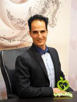 دکتر علی کریمی - مشاور، روانشناس