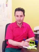 دکتر علی کریم خانی - دندانپزشک