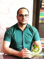 علی مزارعی - متخصص توانبخشی