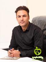 دکتر علی رکنیان زاده - مشاور، روانشناس