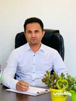 علی سعیدی - مشاور، روانشناس