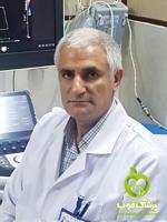 دکتر علی زلفی - متخصص قلب و عروق، متخصص اطفال
