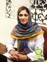 دکتر عالیا صابری - متخصص بیماری های مغز و اعصاب (نورولوژی)