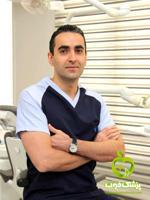 دکتر علیرضا درویش دماوندی - دندانپزشک