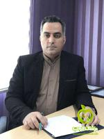 علیرضا فرهاد غیبی - مشاور، روانشناس