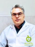 دکتر علیرضا شایگان نژاد - متخصص داخلی