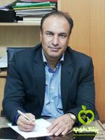 دکتر علیرضا شکرگزار - مشاور، روانشناس