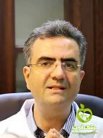 دکتر علیرضا سینا - جراح کلیه، مجاری ادراری و تناسلی (اورولوژی)