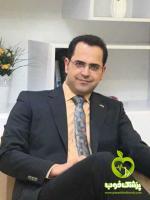 دکتر امیر کشاورز - مشاور، روانشناس