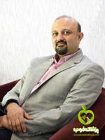 دکتر امیر لشکری - مشاور، روانشناس