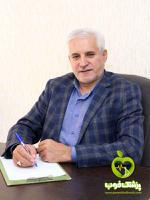 دکتر امیر پیرایش - مشاور، روانشناس