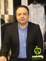 دکتر امیر شاکرمی - متخصص قلب و عروق، متخصص داخلی