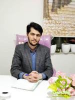 امیر عباس رحیمی - مشاور، روانشناس