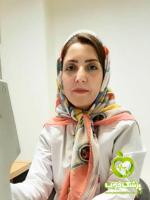 آناهیتا رسولی - متخصص بینایی سنجی