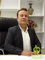 دکتر عارف همتی - متخصص تصویربرداری (رادیولوژی)