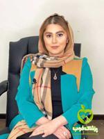 آرزو فراهانی - مشاور، روانشناس