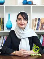 آرزو حسینی - مشاور، روانشناس