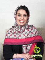 آرزو محمدی - مشاور، روانشناس