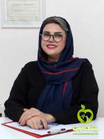 آرزو سادات موسوی - مشاور، روانشناس