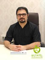 دکتر آرمان سعیدی وحدت - دندانپزشک