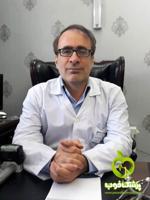 دکتر علی اصغر شریفی - متخصص بیماری های مغز و اعصاب (نورولوژی)
