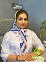 دکتر عاطفه ابراهیمی - متخصص زنان و زایمان