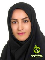 عطیه متقی - مشاور، روانشناس