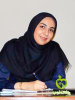 عطیه تقوی - مشاور، روانشناس