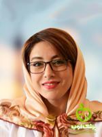 دکتر آزاده حسینی نجار کلایی - متخصص زنان و زایمان