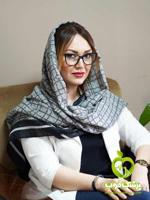 دکتر آزاده رسولی راد - مشاور، روانشناس