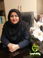 دکتر اعظم هاشمی - مشاور، روانشناس